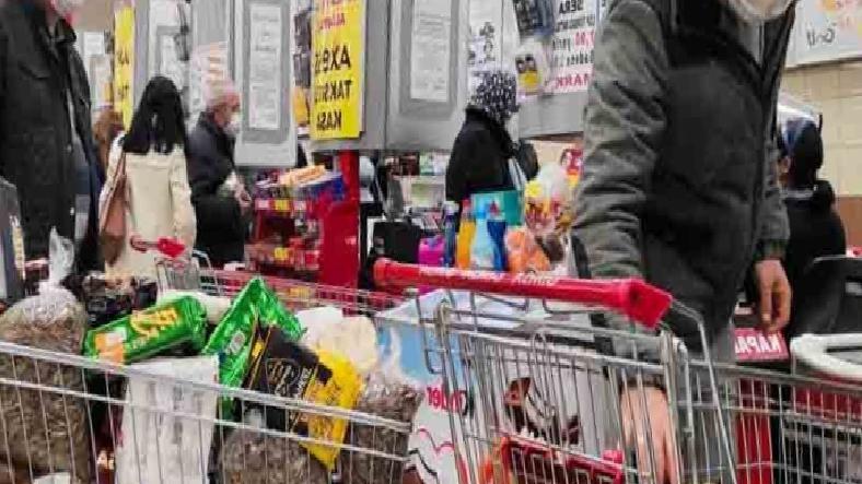 İçişleri Bakanlığı'nın Market Genelgesi Yürürlüğe Girdi