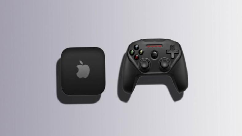 İddia: Apple, Switch Benzeri Oyun Konsolu Geliştiriyor