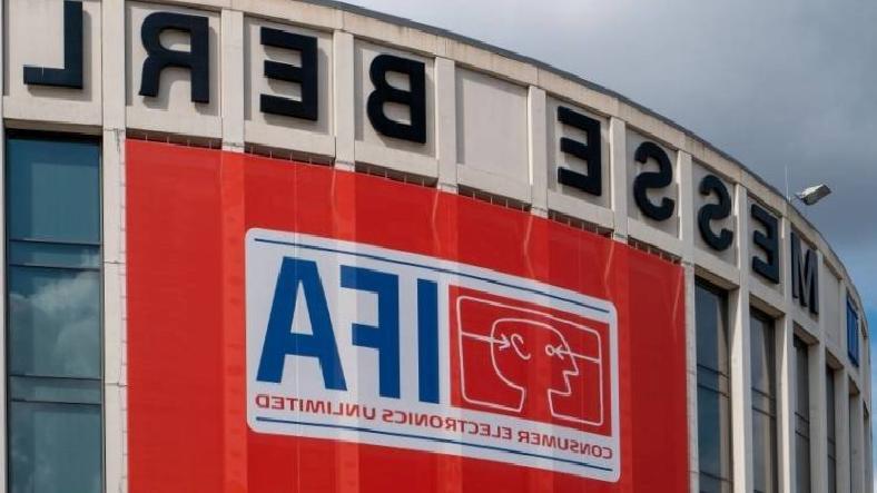 IFA Berlin 2021, Koronavirüs Nedeniyle İptal Edildi