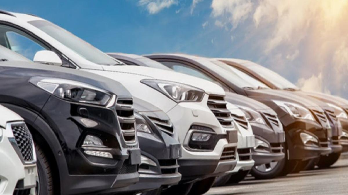 İkinci el otomobil pazarında durgunluk devam ediyor
