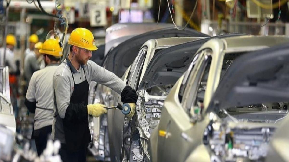 İlk çeyrekte AB ülkelerine 5 milyar dolarlık otomotiv ihracatı gerçekleştirildi