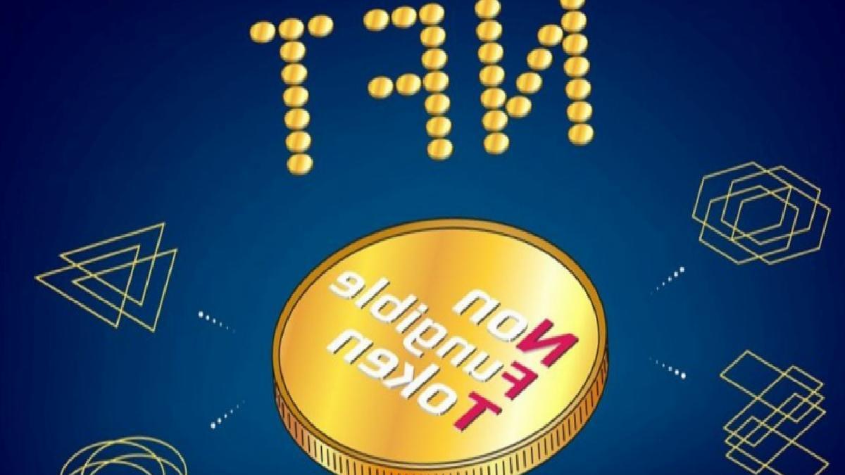 İlk çeyrekte NFT satışları 1 milyar doları aştı
