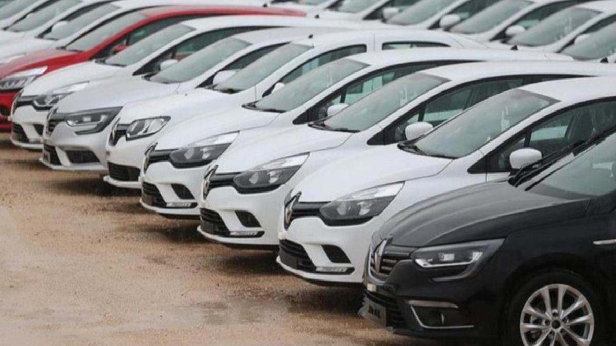İlk çeyrekte Türkiye'de en çok satan otomobil markaları
