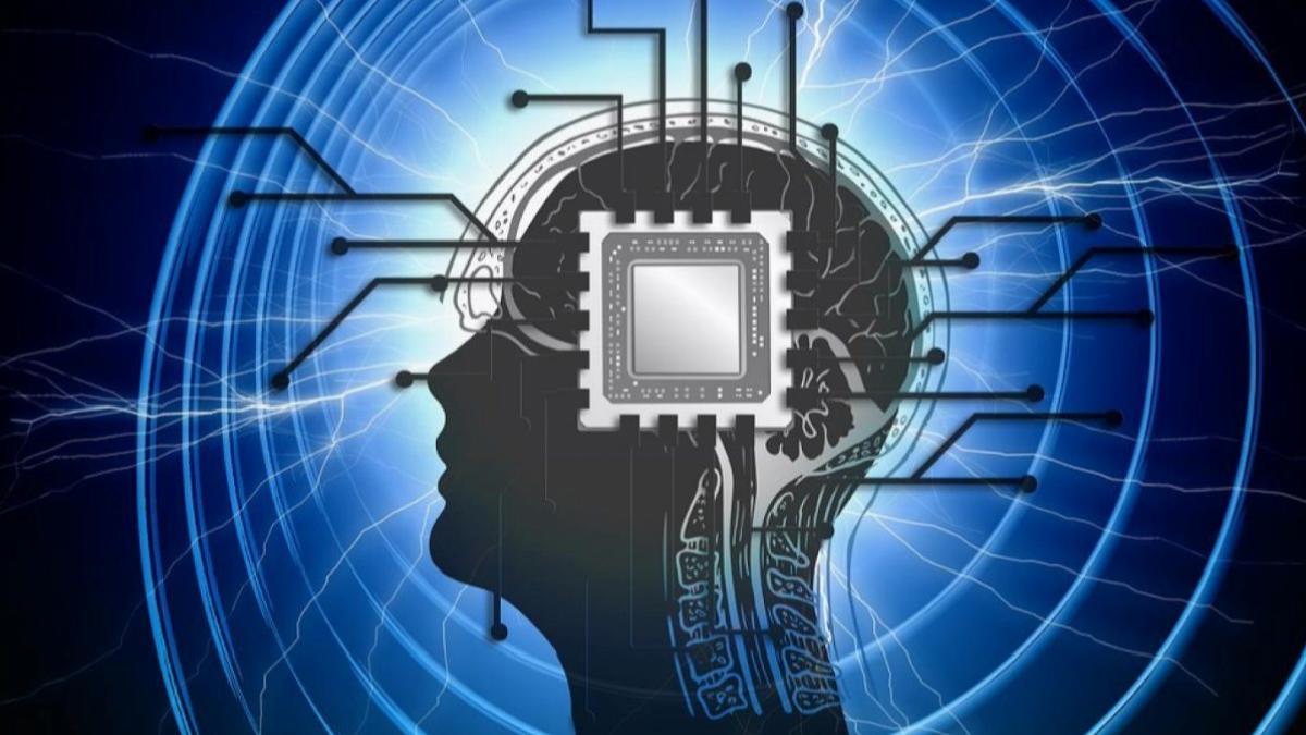 İnsan beyni, kablosuz olarak bilgisayara bağlandı