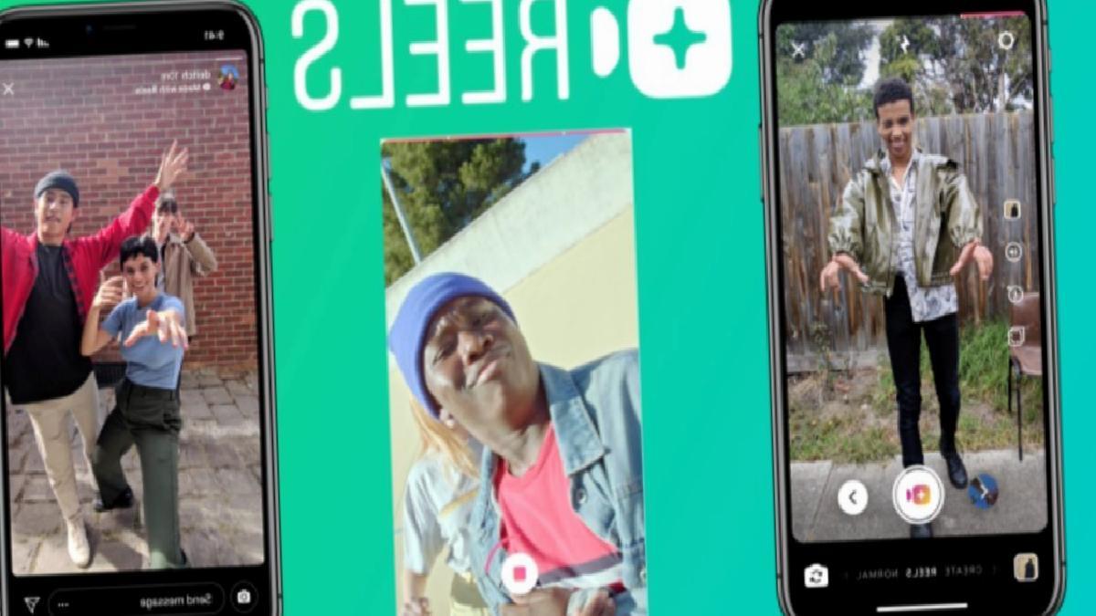 Instagram, Reels videoları arasında reklam gösterecek