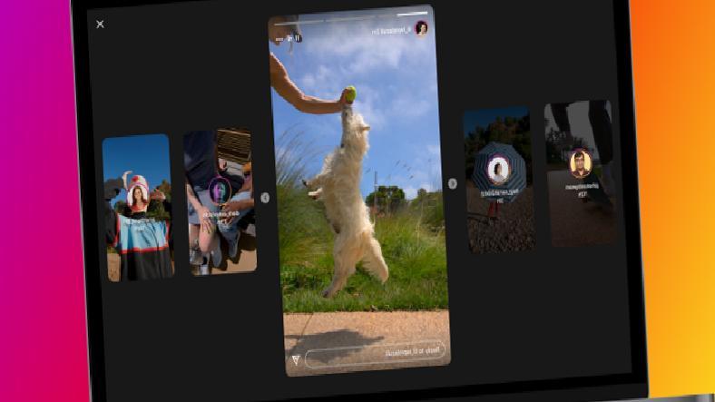 Instagram'ın Tarayıcıdan Paylaşım Özelliği Test Ediliyor