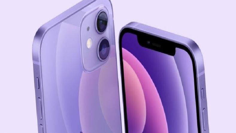 iPhone 12, 2021 İlk Çeyrekte En Çok Satılan Telefon Oldu