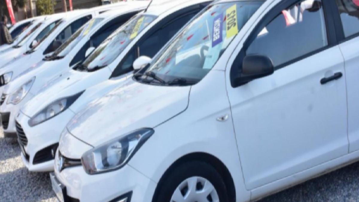 İzmir'de 2'nci el otomobil satışında hareketlilik başladı
