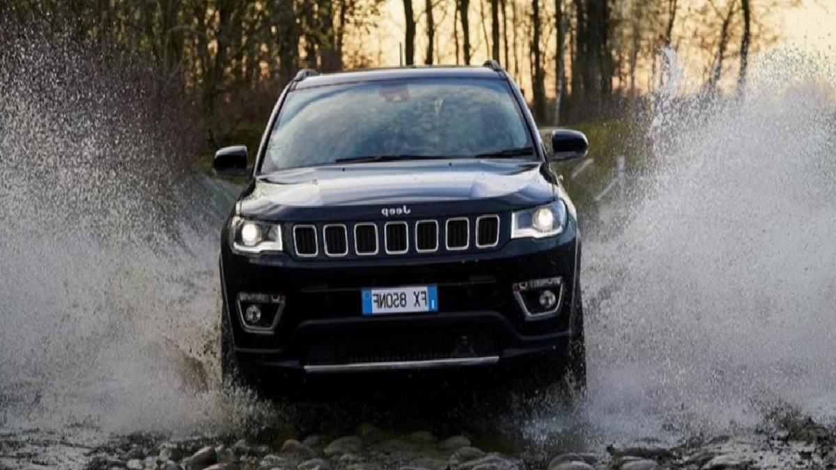 Jeep Renegade ve Compass modellerinde mayıs kampanyası