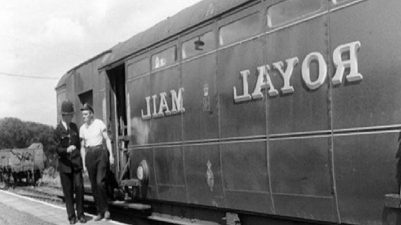 Kovboyları Unutun: İşte Tarihin En Büyük Tren Soygunu
