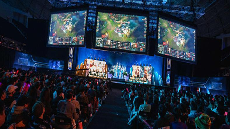 League of Legends 2021 Şampiyonası Çin'de Yüz Yüze Yapılacak