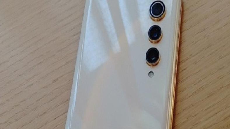 LG Velvet 2 Pro Sızdırıldı: İşte Fotoğrafı