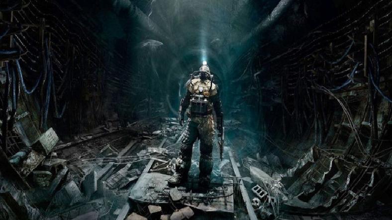 Metro 2033'ün Çıkış Tarihi 2024 Yılına Ertelendi