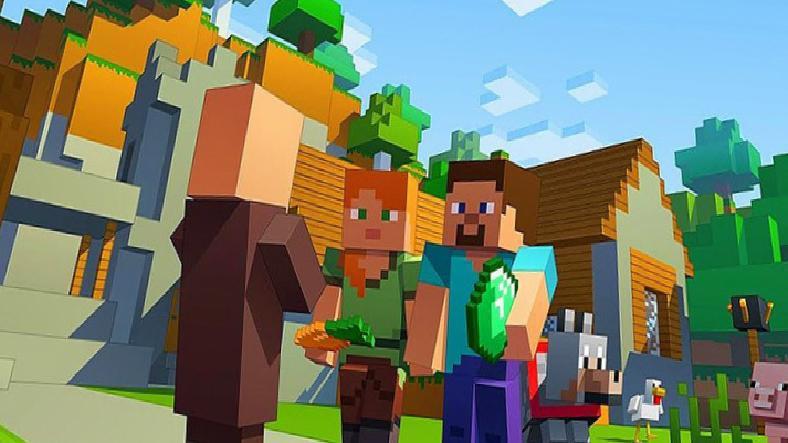 Minecraft Sevenlerin Hoşuna Gidecek 15 Oyun Tavsiyesi