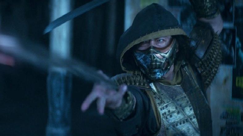 Mortal Kombat Filminin Senaristi Üçleme Planlıyor