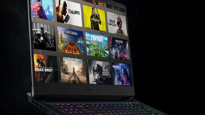 MSI, Yeni Dizüstü Oyun Bilgisayarlarını Tanıttı