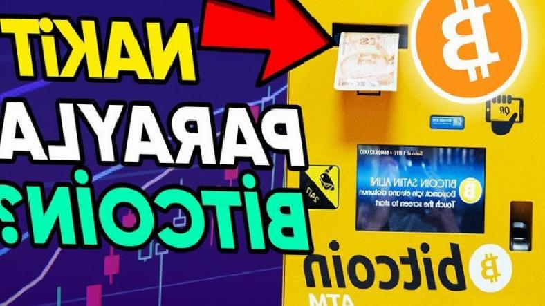 Nakit Parayla ATM'den Bitcoin Aldık (Bunu da mı Görecektik?)