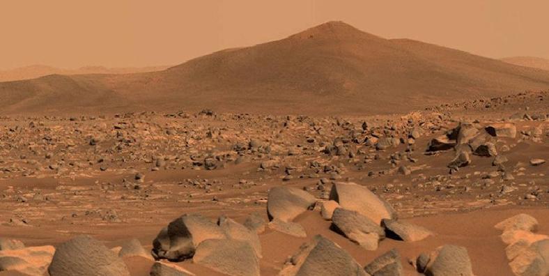 NASA'nın Mars Araştırmasından Yeni Bilgiler Yayınlandı