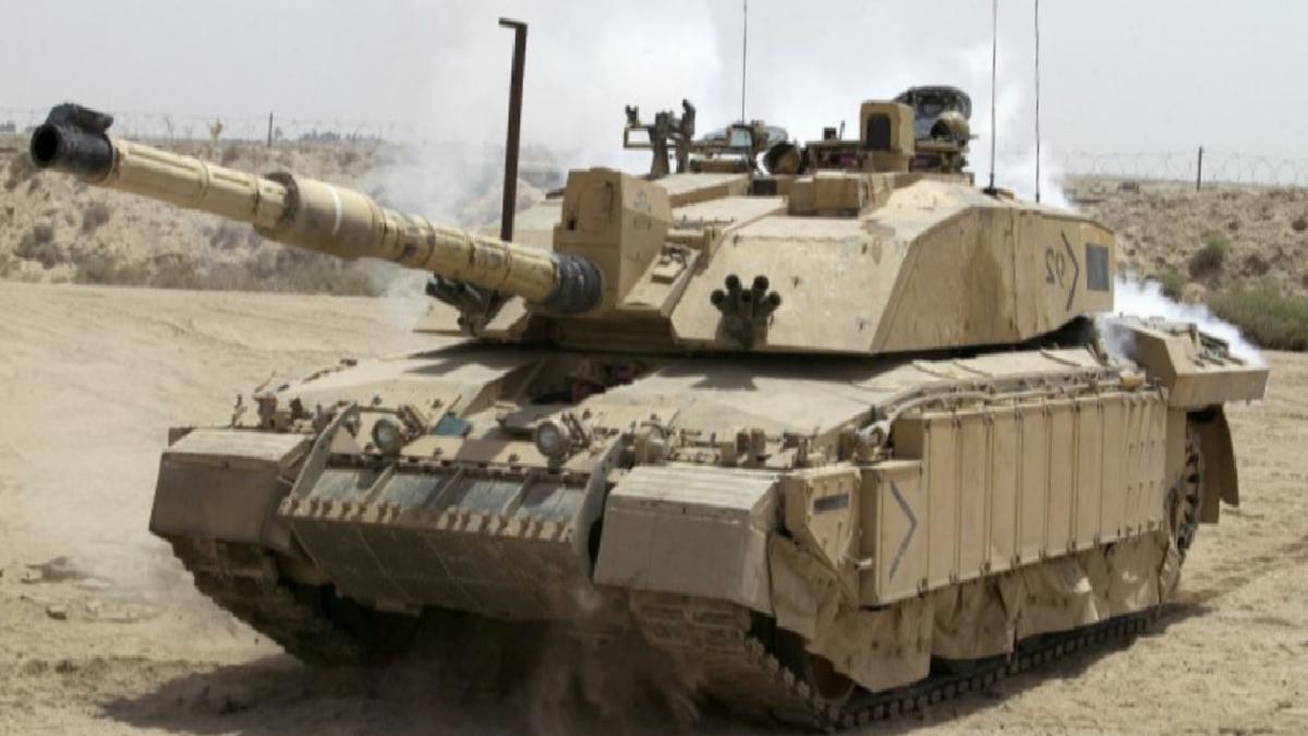 NATO: Güneş panellerinden güç alan tanklar üretmeliyiz