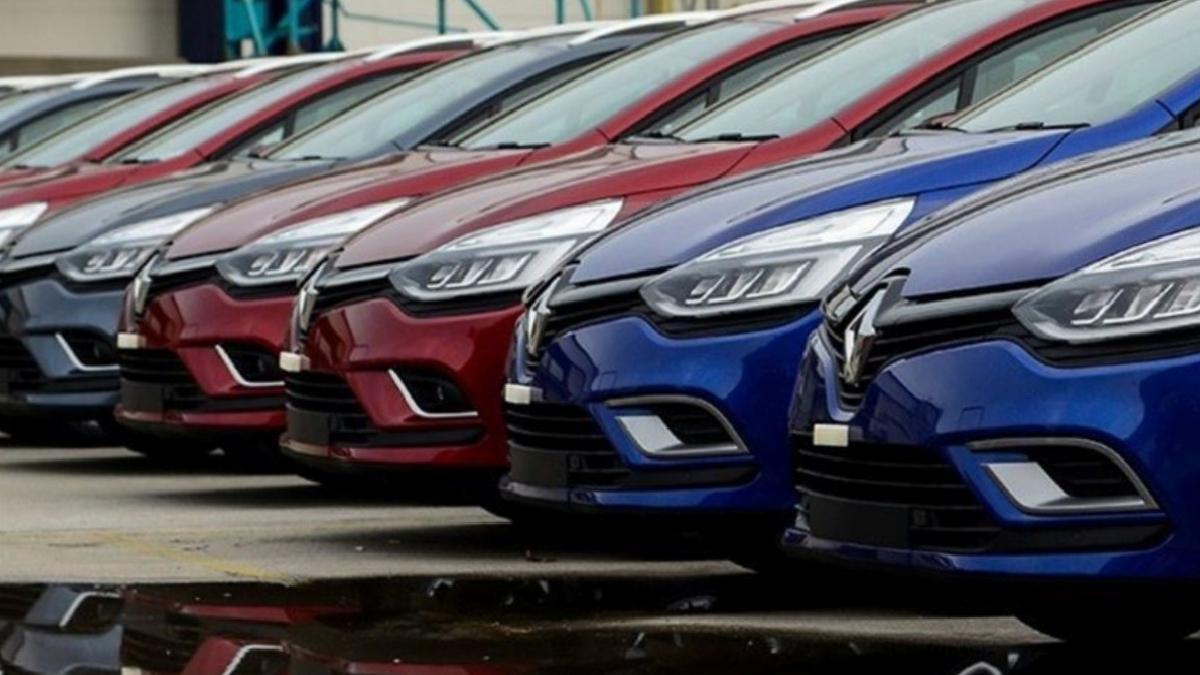 Nisanda Türkiye'de en çok satan otomobil markaları