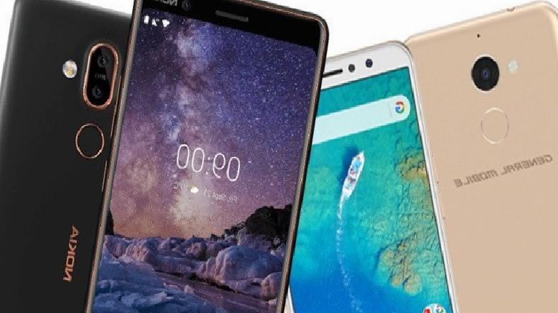 Nokia ve GM, Hırvatistan'da En Popüler Telefon Markalarndan