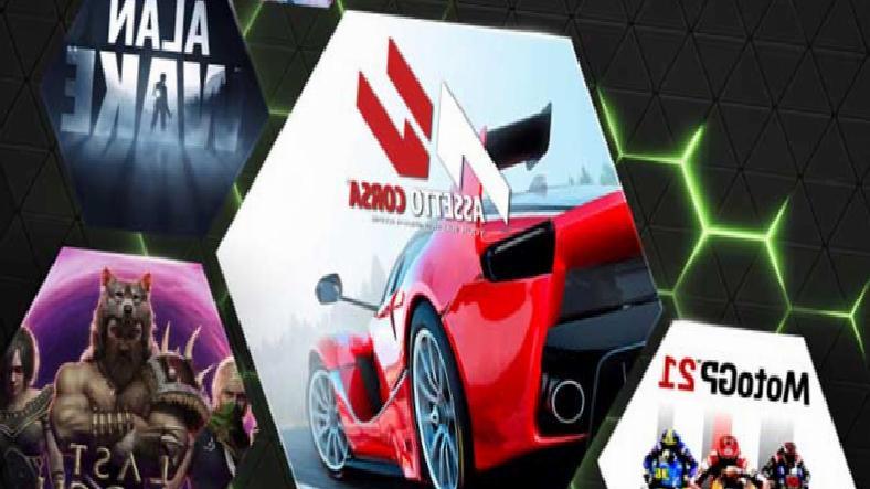 NVIDIA GeForce NOW'a Mayıs Ayında 61 Yeni Oyun Geliyor