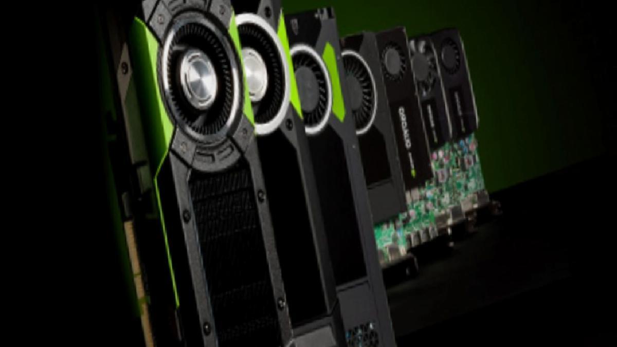 NVIDIA'dan kötü haber: Stok sıkıntısı yıl sonuna kadar devam edecek