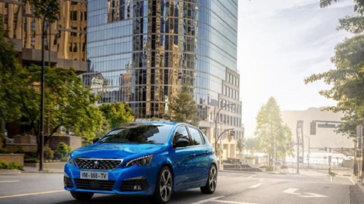 Peugeot modellerinde nisan ayı kampanyaları