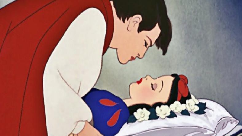 Prensin Pamuk Prenses'i Öpmesi Sadece Bir Cinsel Saldırı
