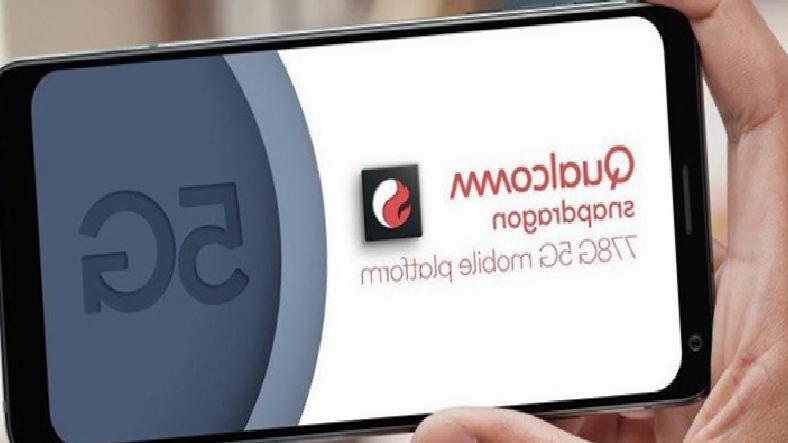 Qualcomm, Snapdragon 778G 5G İşlemcisini Duyurdu