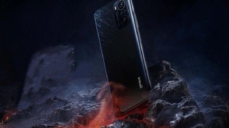 Redmi, K40 Serisine Yeni Bir Telefon Eklemeye Hazırlanıyor