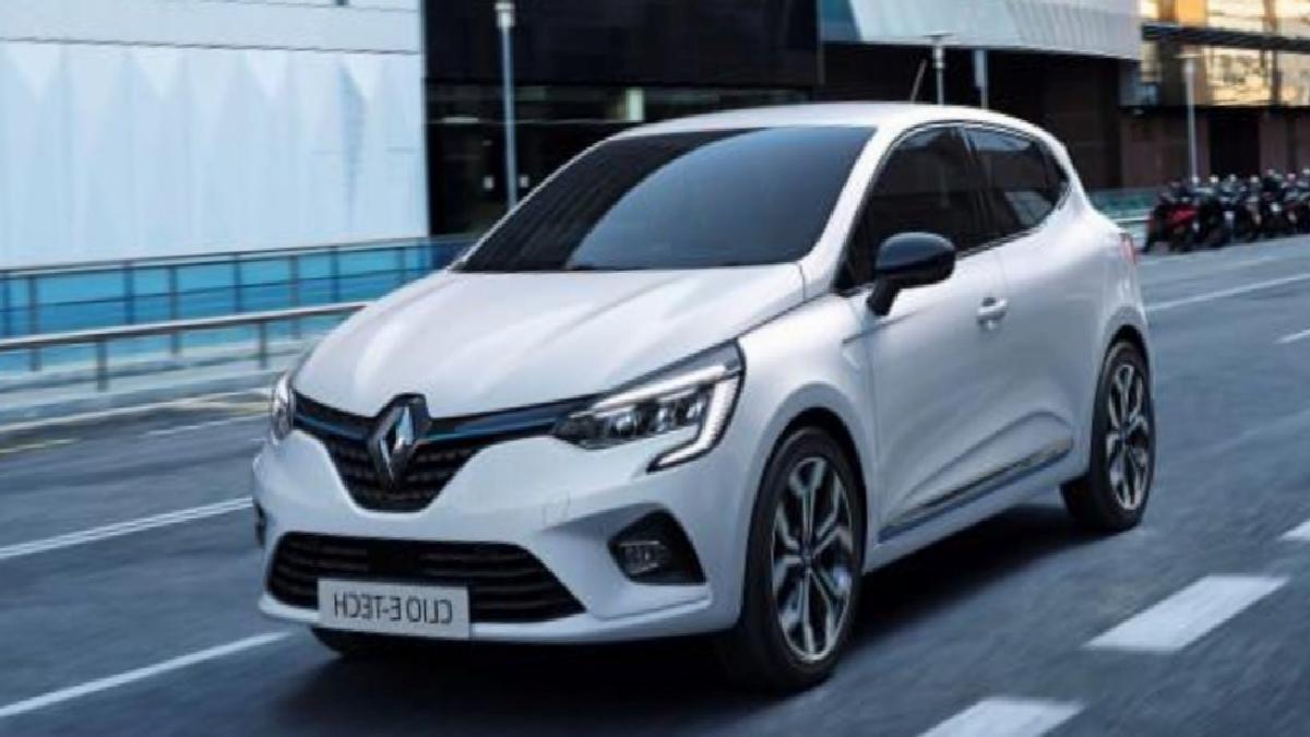 Renault Grubu, ilk çeyrekte satışlarını yüzde 1,1 artırdı
