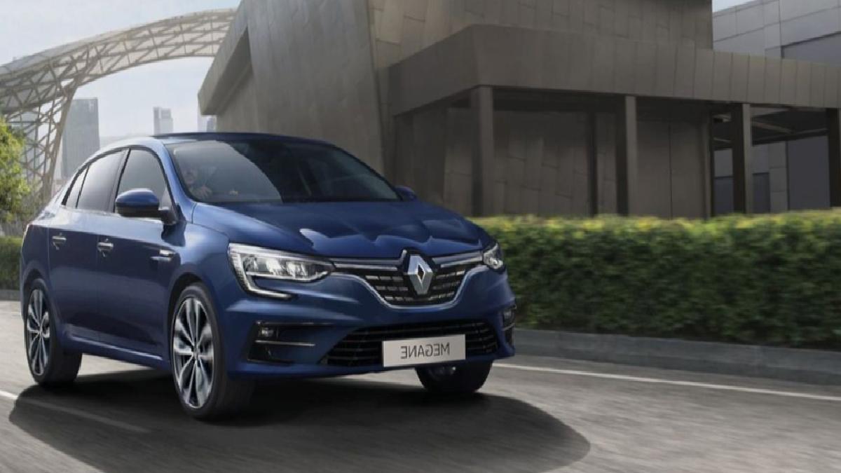 Renault Megane, Clio ve Kadjar modellerinde bahar kampanyası