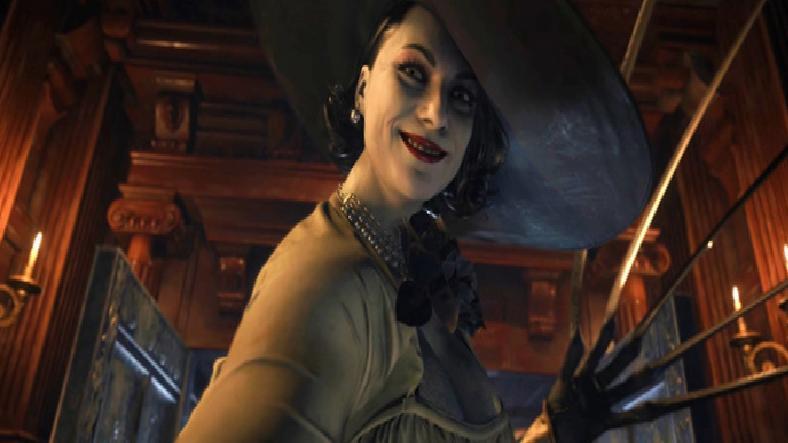 Resident Evil Village, Steam'de Anlık Oyuncu Rekoru Kırdı