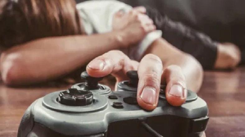 Saatlerimizi Çalan Oyun Bağımlılığından Nasıl Kurtuluruz?