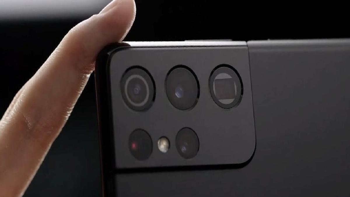 Samsung akıllı telefonları, gelecekte Olympus lenslerini kullanacak