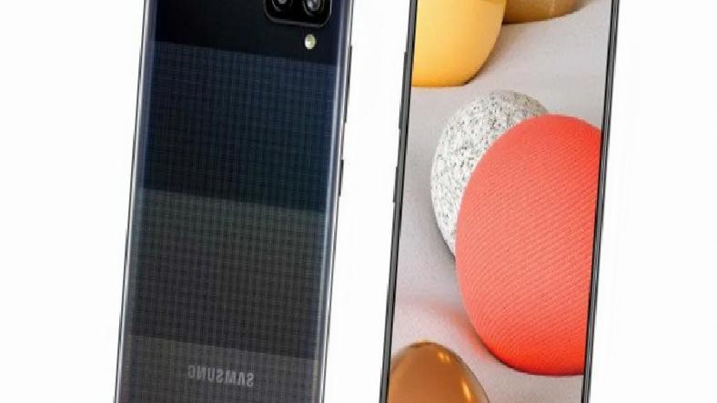 Samsung Galaxy F42 5G, Çevrimiçi Ortamda Görüntülendi