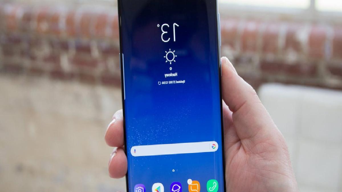 Samsung Galaxy S8 için Android desteği sona erdi
