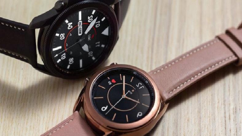 Samsung Galaxy Watch 4 Detayları Sızdırıldı