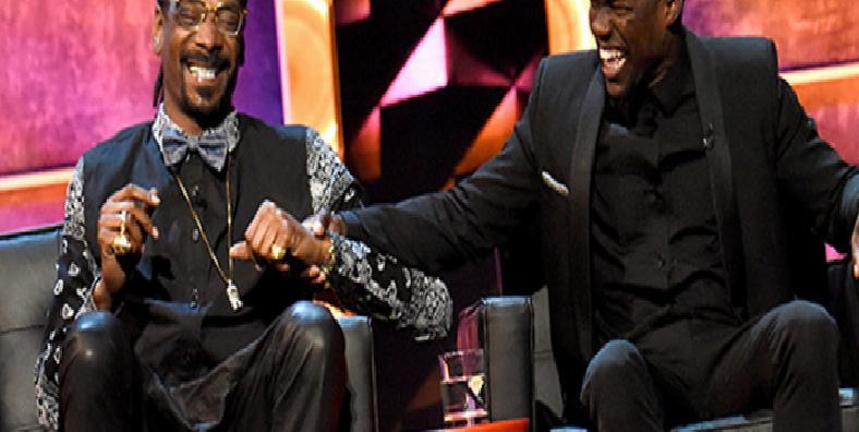 Snoop Dogg 'Dünyanın En Aptal Suçluları' Dizisinde Oynayacak
