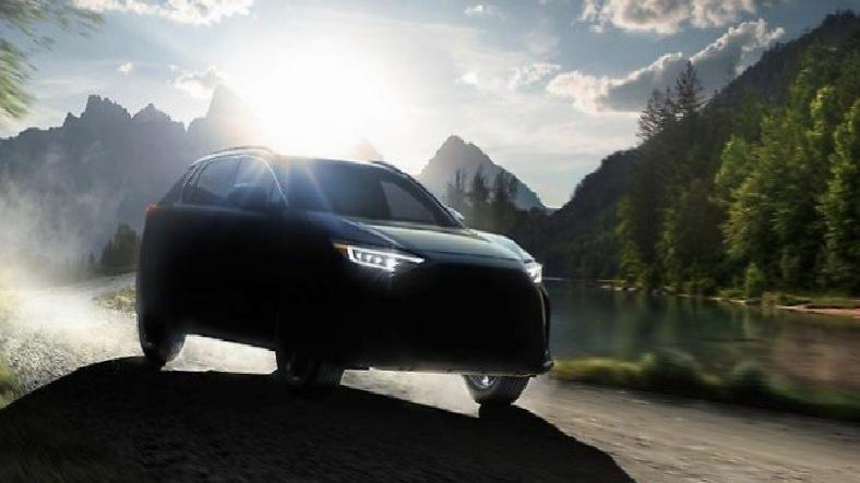 Subaru Solterra'dan İlk Görsel Yayınlandı