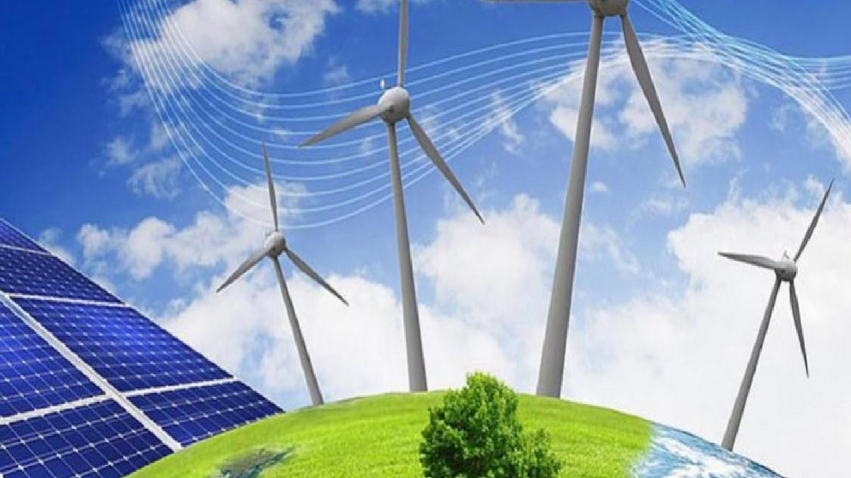 Temiz enerji için yıllık 4,4 trilyon dolar gerekiyor