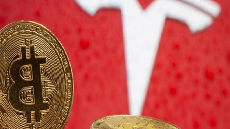 Tesla, Bitcoin ile Araç Satımını Askıya Aldı
