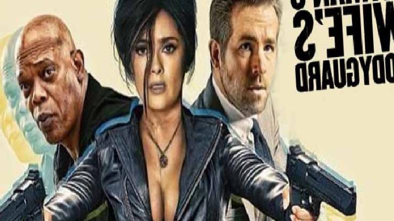 The Hitman's Wife's Bodyguard'ın En Yeni Fragmanı Yayınlandı