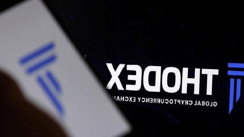 Thodex'e Yönelik İlk Haciz İşlemi Gerçekleştirildi