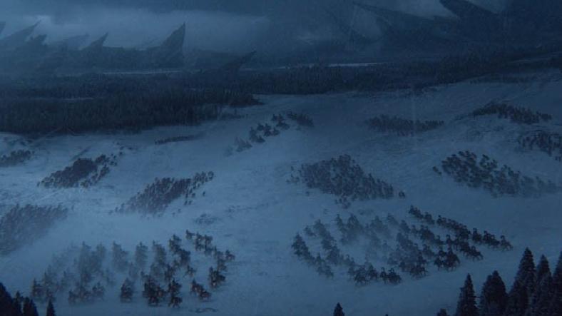 Total War: Warhammer III'ten Sinematik Fragman Geldi