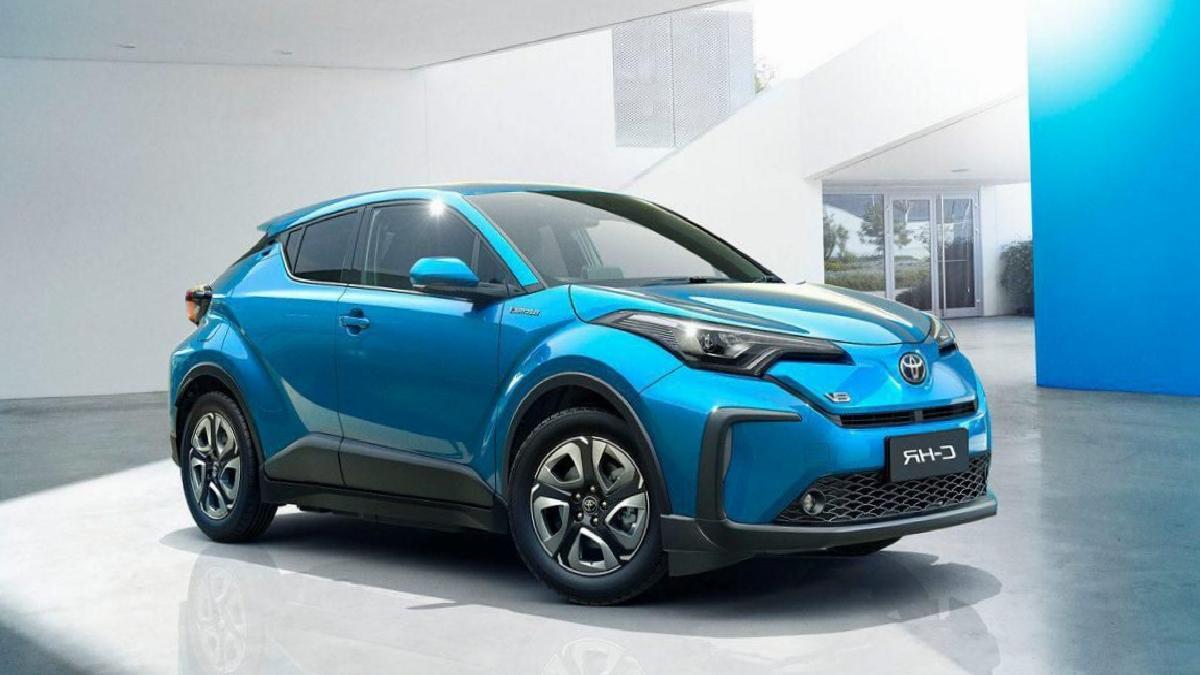Toyota, en düşük emisyona sahip marka oldu