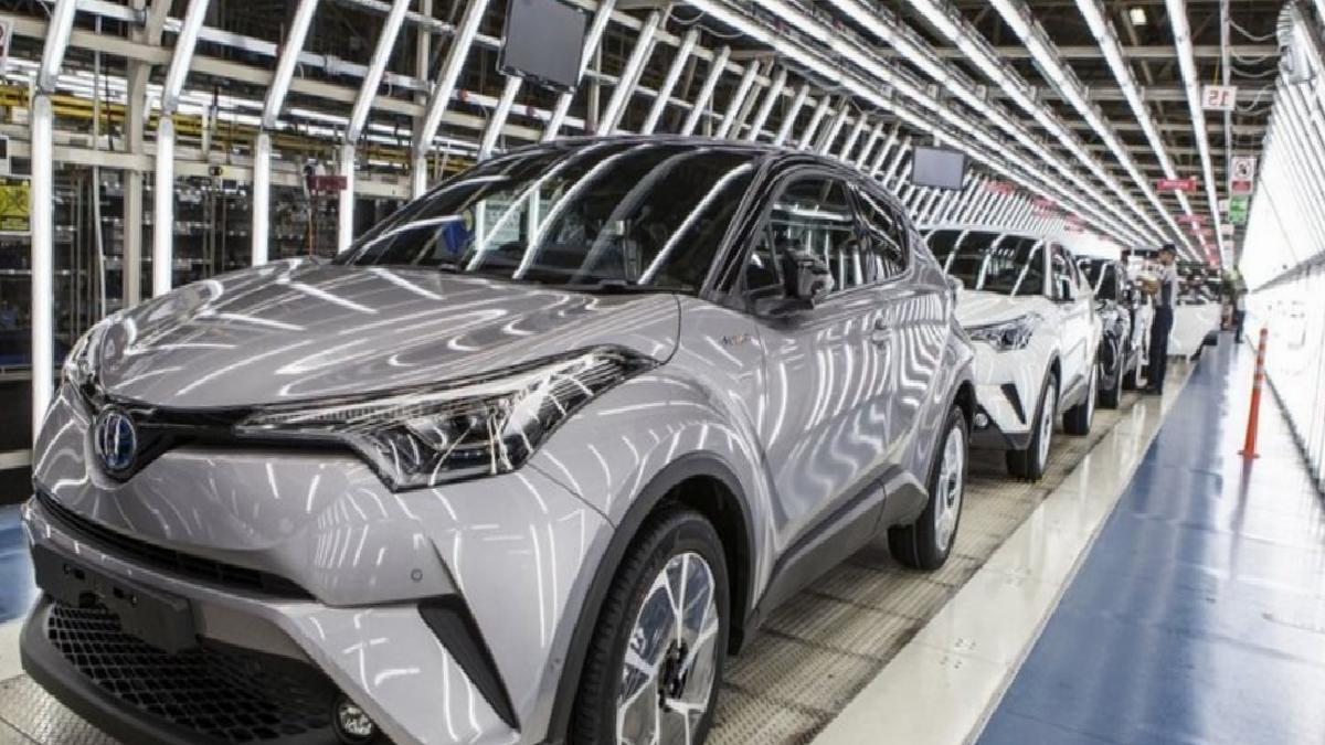 Toyota Türkiye, 2 bin 500 geçici istihdam sağlayacak