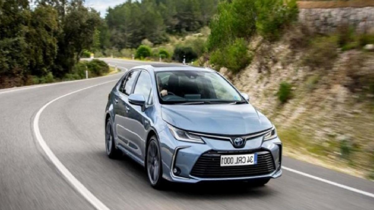 Toyota'nın mart ayındaki satışları yüzde 44 arttı