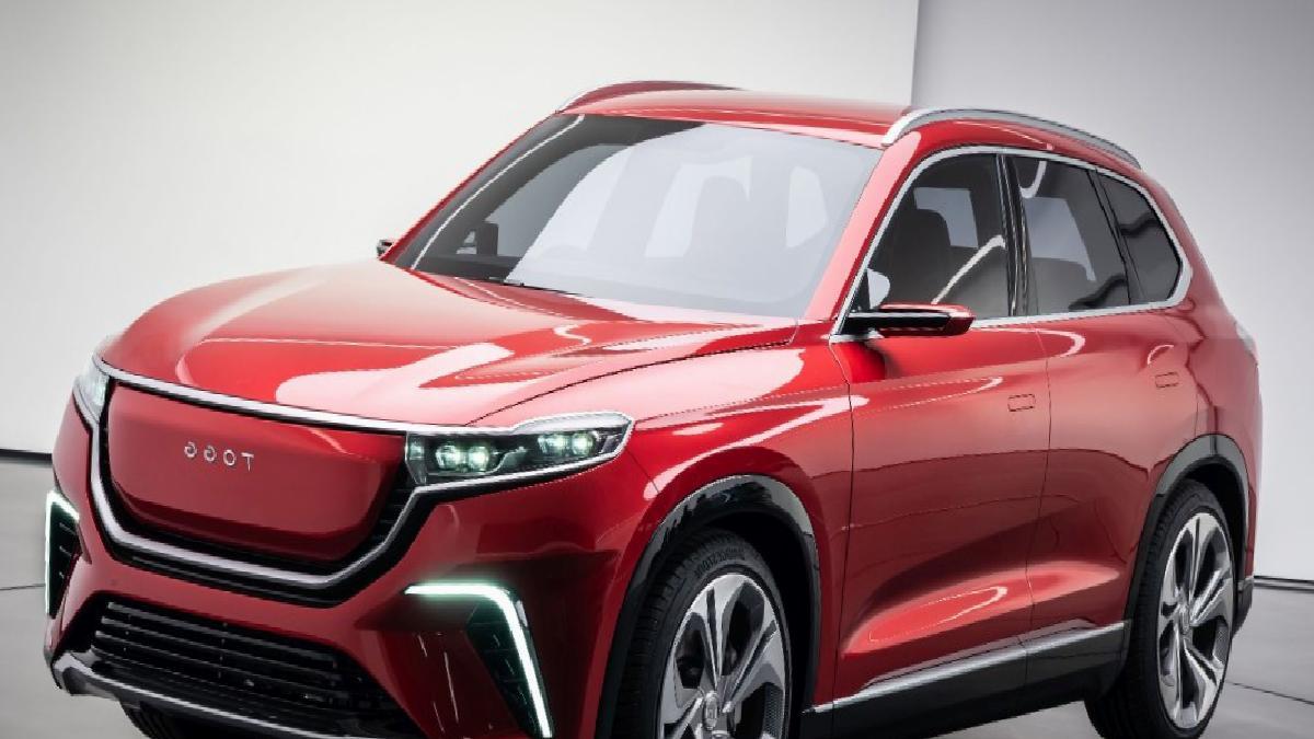 Türkiye'de hibrit ve elektrikli otomobil satışları artıyor